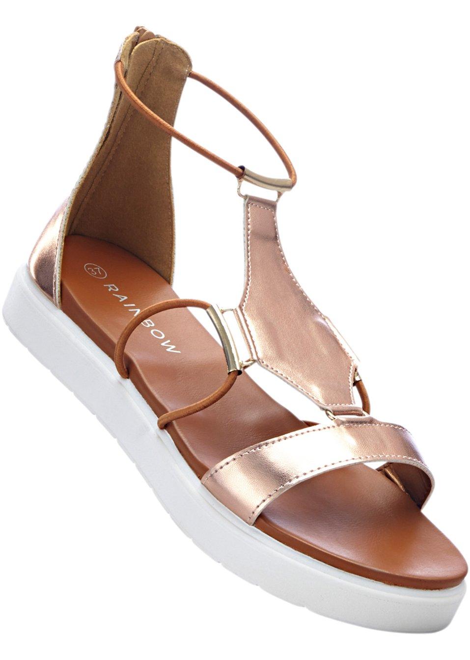 sandales pour femme au meilleur prix – bonprix